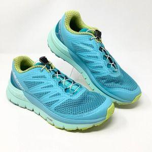 Salomon Sense Pro Max Orthalite shoes